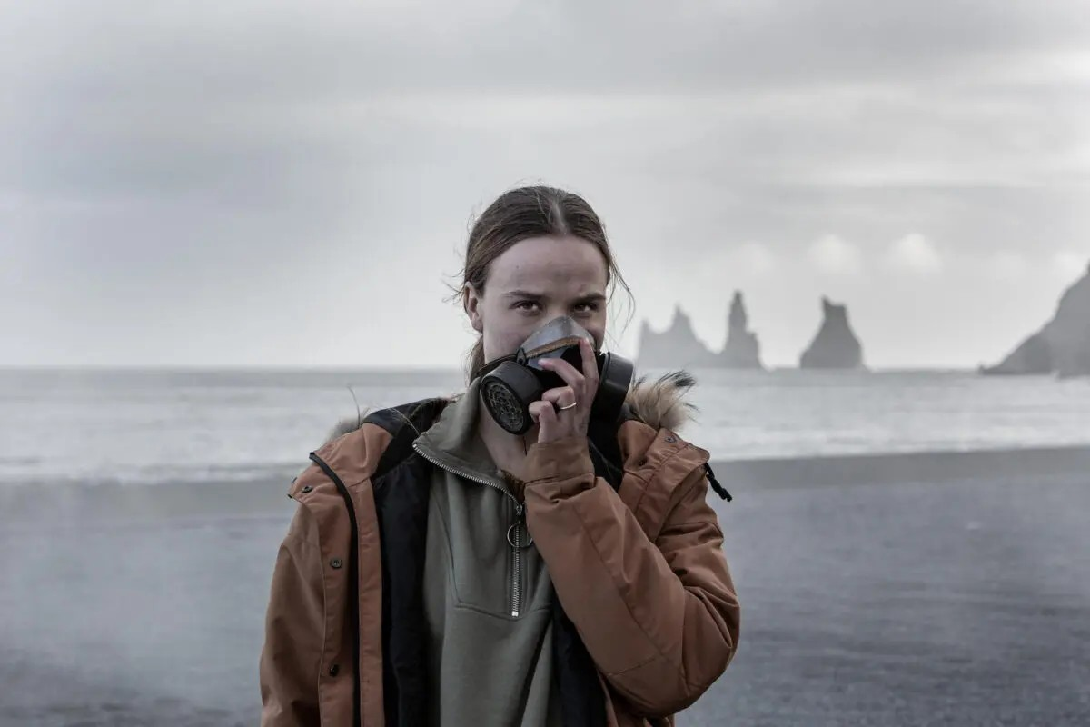 Did Netflix Renew 'Katla' For Season 2? All We Know About The Series' Fate  - The Red Carpet